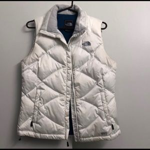 The North Face Women's Down Vest